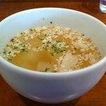 ニロ カフェ - スープ