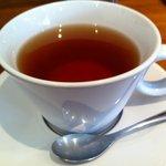 ニロ カフェ - 紅茶