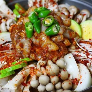 韓国家庭料理母の味>
