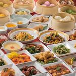 中国料理 梨杏 - 料理写真:ランチオーダーバイキング