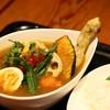 ロペ・ナチューレ - 料理写真:ほろほろスプーンでほぐれる【 チキン・スープカレー】