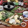 ムアン・タイ・なべ - 料理写真:ミックスセット