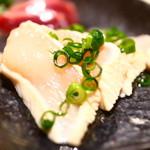 鶏料理専門店 みやま本舗 - 料理写真: