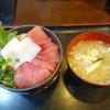 のっけ家 - 料理写真:四種丼