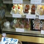 なおはら菓子店 - 料理写真: