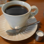 タロ コーヒー - コーヒー。