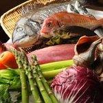 やま屋 - 旬の食材を心のこもった手作り料理に・・・