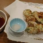 京都 ことこと - チクワ~♪
