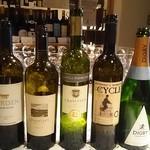 ワイン&フードショップ ラパン - イスラエル・カナダ・クロアチア・ブルガリア・イギリス