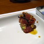 Honoka - 1706  Honoka(穂の香) マグロ納豆@68,000Rp