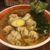 広州市場 - 料理写真:雲呑麺
