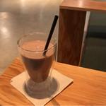 ノージーコーヒー - ドリンク写真: