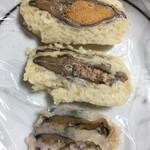 本にごろ鮒専門 飯魚 - 鮒寿司 雌 熟成品と雄