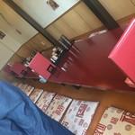 中華料理 水の音 - 座敷