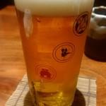 68224801 - 生ビール