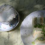 ドルフ - 料理写真:木漏れ日