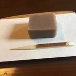 茶室 寿立庵 - 料理写真: