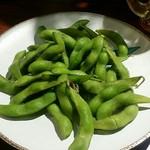 toukyoukoshitsunikubarukokona - 普通の枝豆
