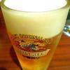 秋田 - ドリンク写真:◆生ビール