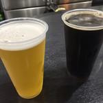 松江堀川地ビール館 特産品館 地ビールカウンター -