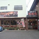 GGC 高崎本店