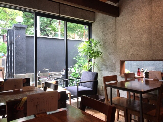 HAGI CAFE