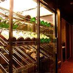 ごんぱち - 日本酒、焼酎、ワインなどドリンク種類も豊富!獺祭などの人気銘酒もございます。