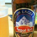 ガンガサガー - ネパールのビール