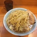 68241951 - 極太麺。
