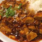順順餃子房 - 麻婆豆腐