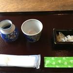 もとはし - 料理写真: