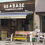 66☆BASE -