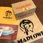 マーロウ - パンフレット&袋&包装箱