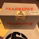 マーロウ - 包装箱