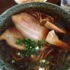 鶴亀 - 料理写真:ラーメン
