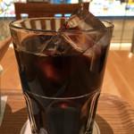 68249566 - アイスコーヒー。