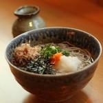 そば処 田中屋 - 料理写真: