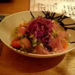 志波田 - 『しばたサラダ』