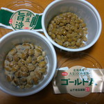 山下納豆 株式会社 - 料理写真:
