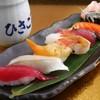 第二ひさご寿司 - メイン写真: