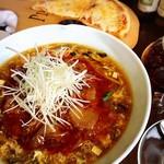 68254001 - 酸辣タンタン麺