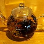 世田谷 火龍園 - 美味しい中国茶