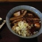 陣屋 - 料理写真:高山ラーメン=飛騨中華そば