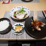 中國菜 心香 - Aランチ