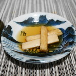 中國菜 心香 - 香の物