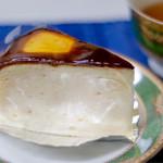 プランシェ - スフレチーズケーキ 220円
