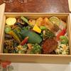 麻布 幸村 - 料理写真:お弁当