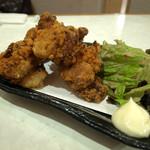 地鶏料理みやま本舗 天文館店 -