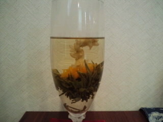 漂香茶館 - 工芸茶