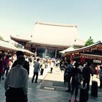 壽々喜園 - 浅草寺